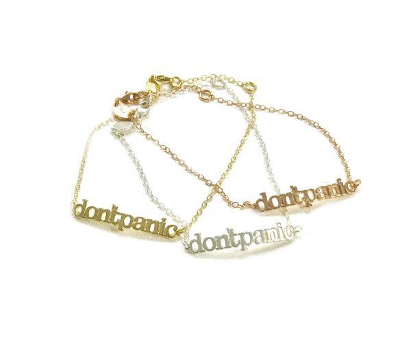 anxiety relief jewelry, serenity practice bracelets