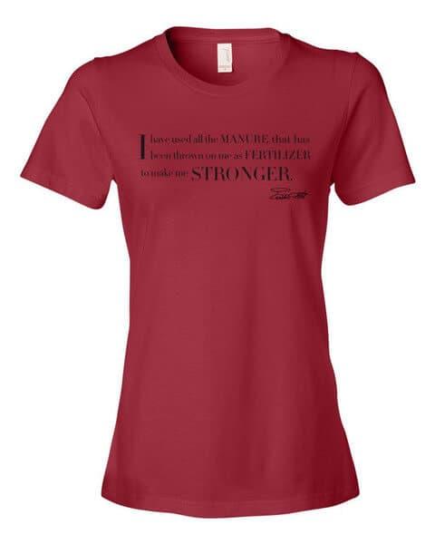 Kittisms T shirt