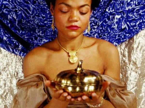 """My Flaws Make Me Who I Am"" 'Kittism', Eartha Kitt's wisdom is ancient"