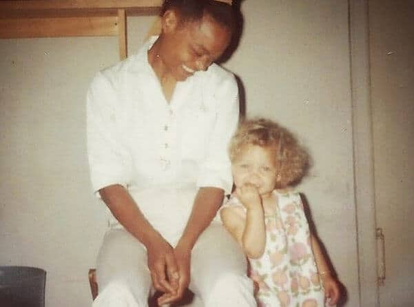 The legacy we leave – Eartha Kitt's daughter reflects on her mother's teaching.