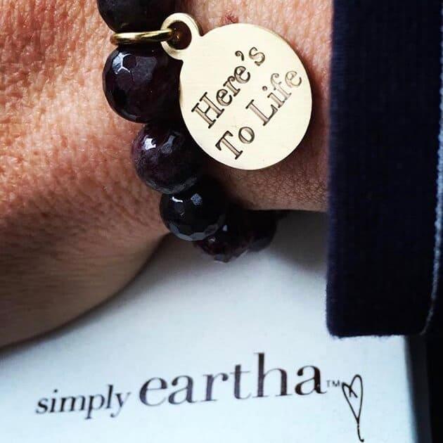 Here's To Life Simply Eartha