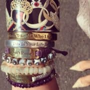Simply Eartha designer stack